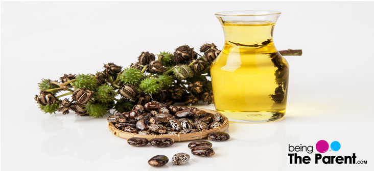castor oil in pregnancy