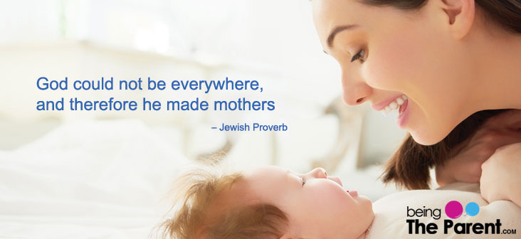 god made mothers 1