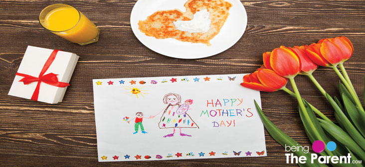 30 Most Beautiful Quotes For Mother's Day