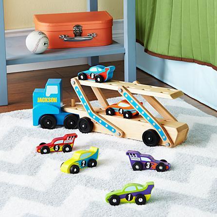 racer car carrier