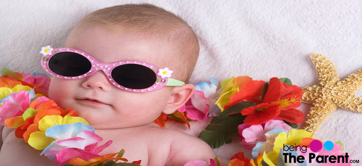 summer baby girl names