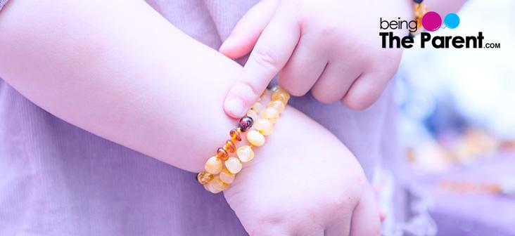 Jewelry Ideas Babies