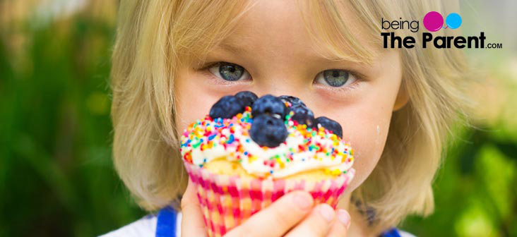 10 Quick And Easy Cupcake Recipes For Kids