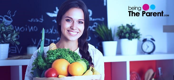Fertility Foods F or Getting Pregnant