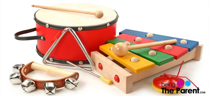 toy instrument