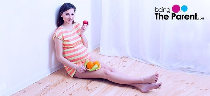 Vitamin C Required During Pregnancy