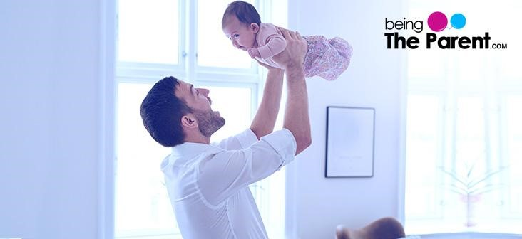 Top 8 Things You Need To Know Before Becoming A Dad
