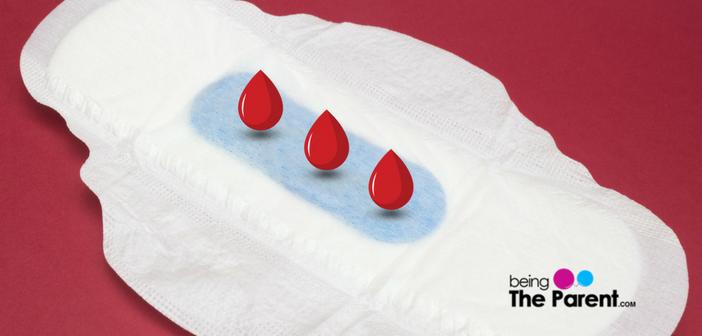 Bleeding Spotting or Menstrual Period