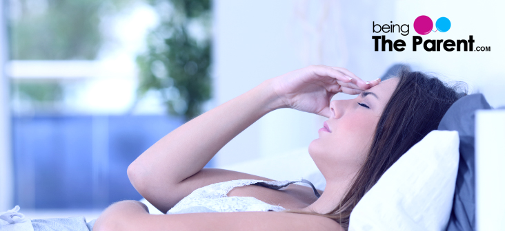 Pregnancy symptoms before missed period