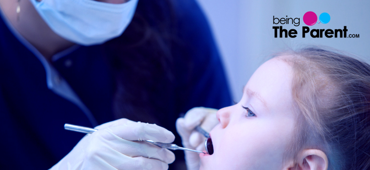 toddler tooth treatment