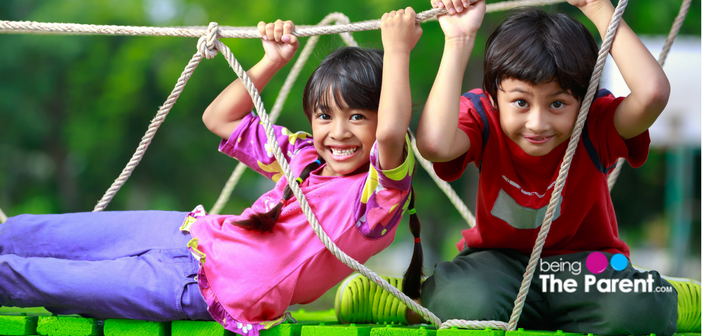 EXPLORE, DREAM, DISCOVER – Encourage Outdoor Learning for Children