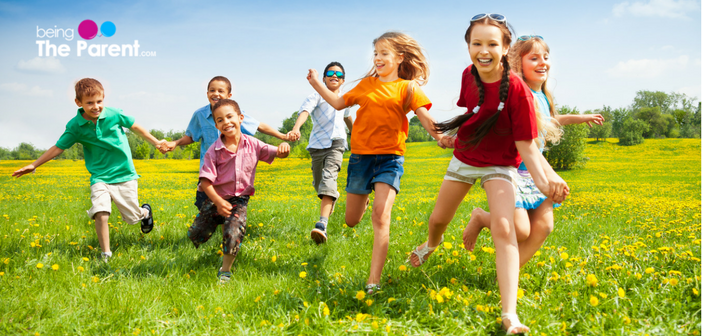 5 Reasons to take learning outside the classroom