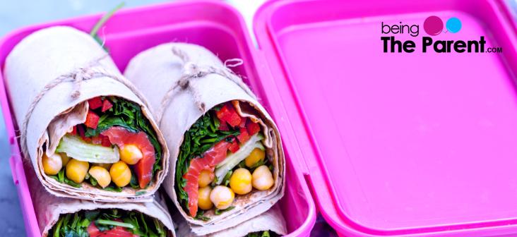 healthy travel snacks for kids