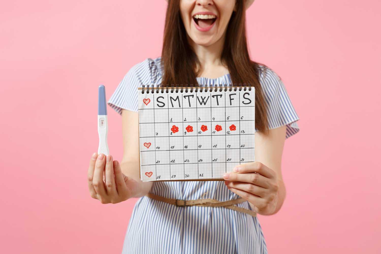 ovulation calender