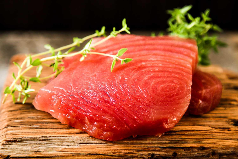 tuna during pregnancy