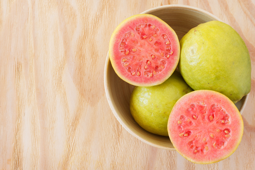 guava during pregnancy