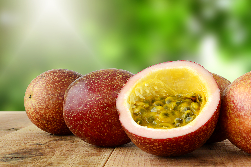 Passion Fruit During Pregnancy