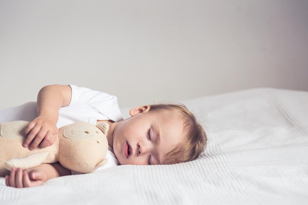 Sleep Apnea in Babies