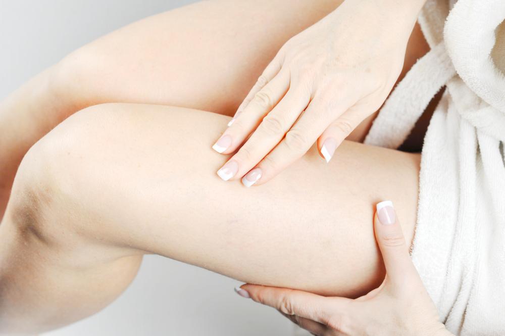 Body Scrubs  during pregnancy