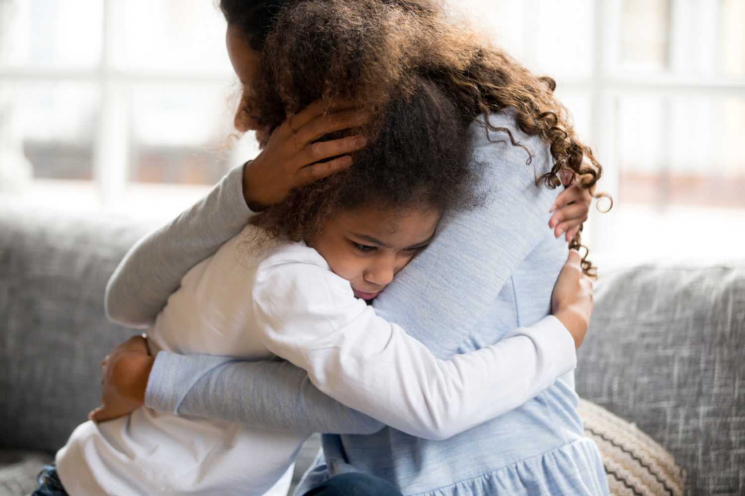 cope with kids stress