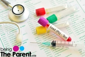 Lead Poisoning - Treatment