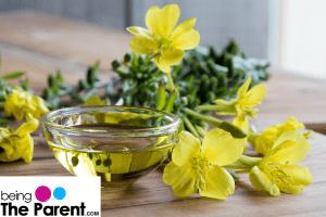 Evening Primrose Oil Safe During Pregnancy