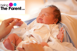 Newborn Care After Delivery