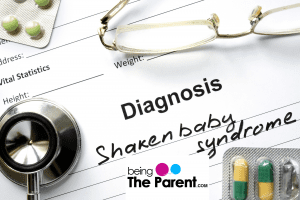 Shaken Baby Syndrome: What Causes It And How To Treat It