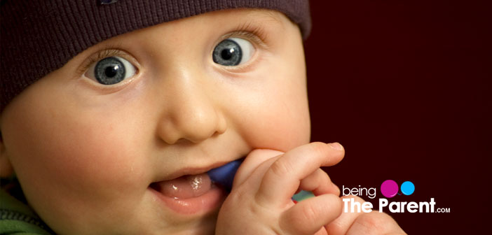 3 Tips To Stop Babies From Putting Everything In Mouth