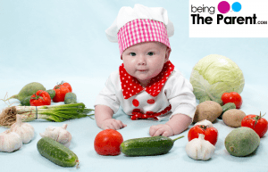 5 Amazing Health Benefits Of Garlic For Babies