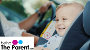 Where Children Should Sit In Cars