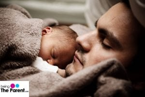 5 Sleep Mistakes New Parents Make