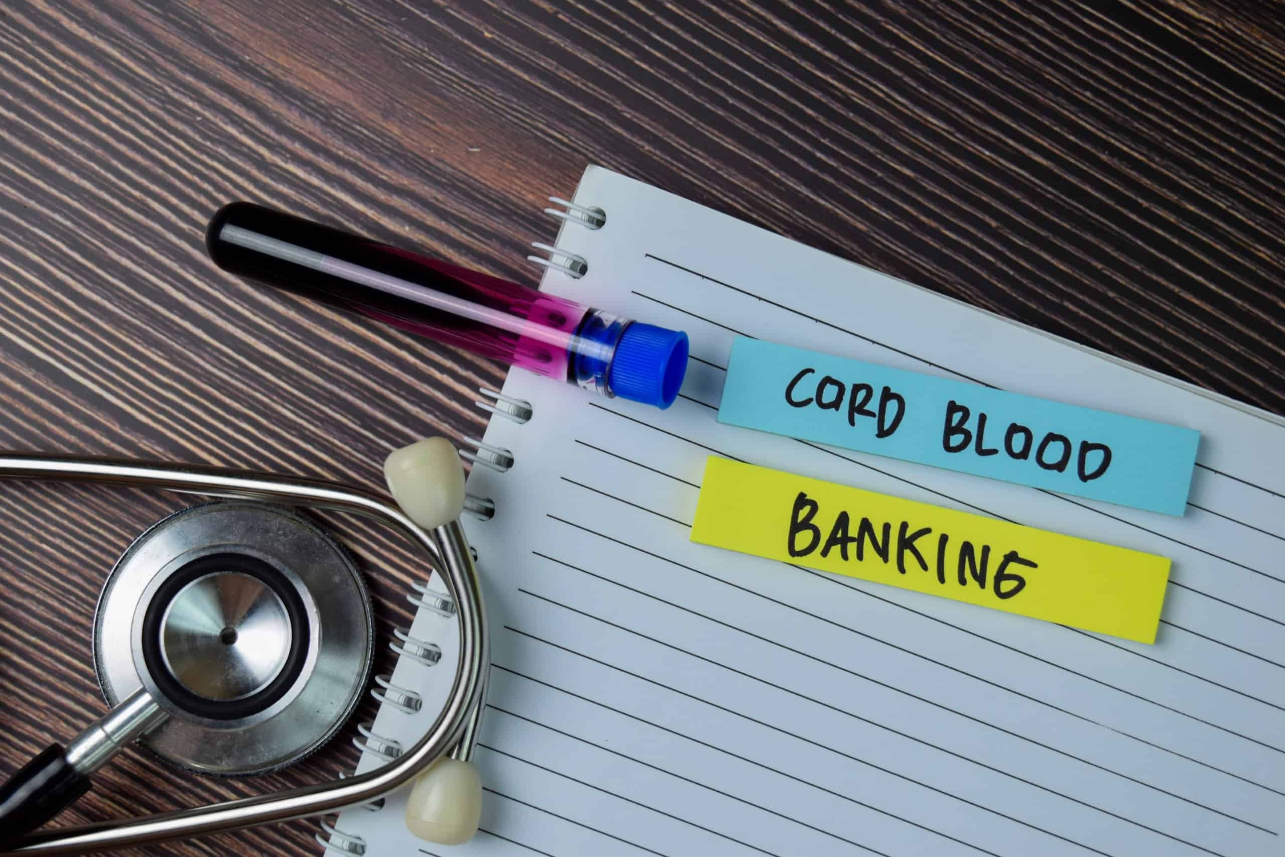 Cord Blood Banking: Private V/S Public Banking