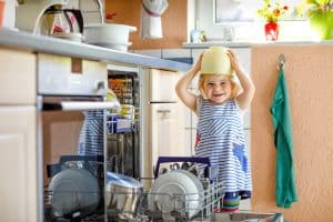 Baby Proof Your Kitchen: Ultimate Checklist