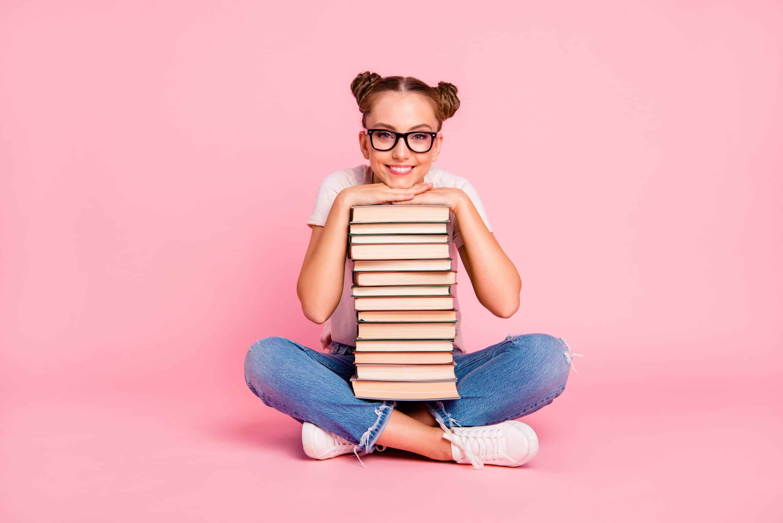 Good Book Series For Teens