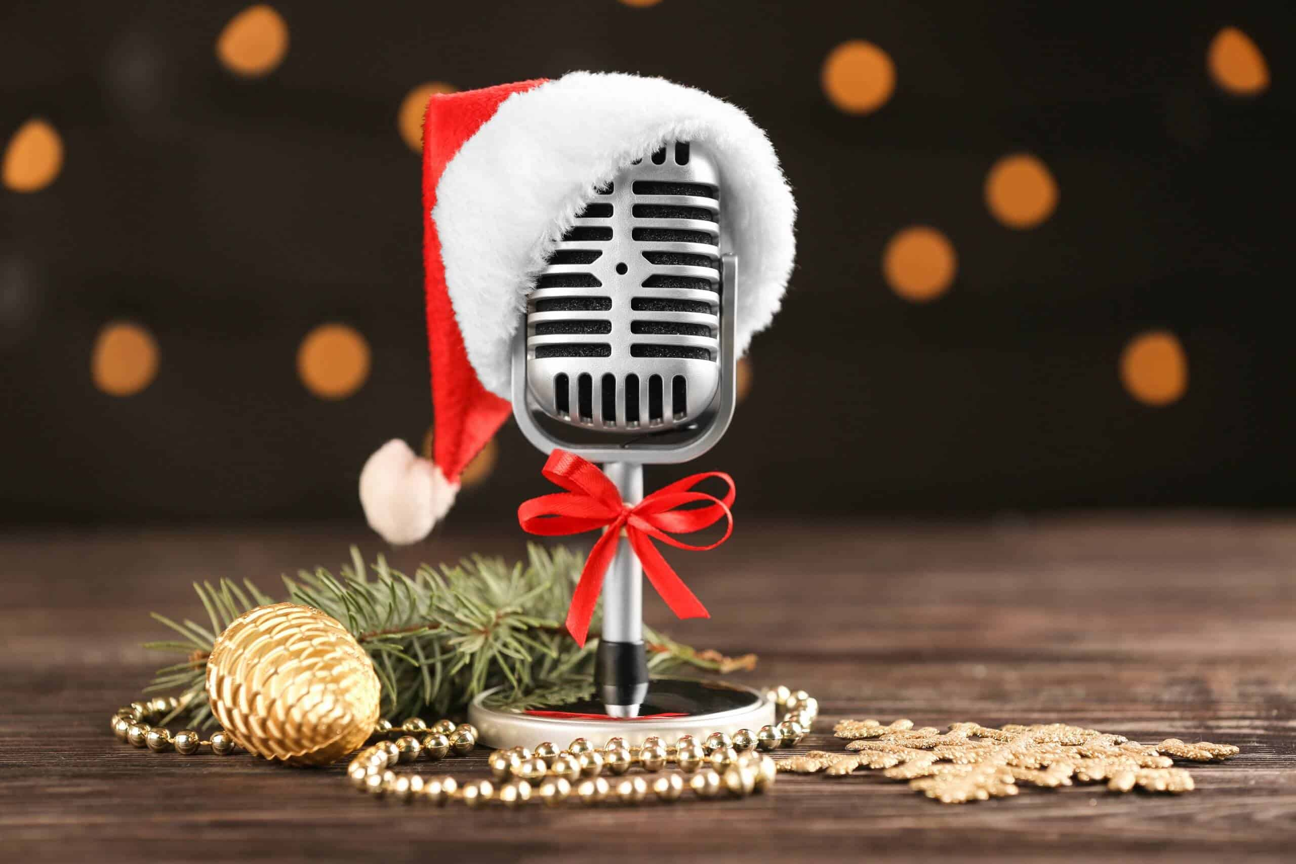 Top 9 Best Christmas Songs For Kids