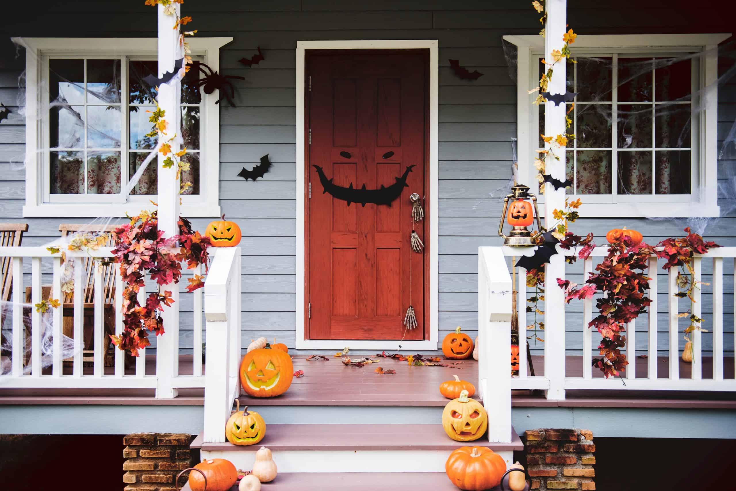 Top Twelve Halloween Movies For Kids