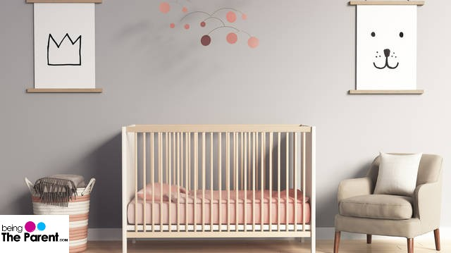 Top 6 Essentials For Your Nursery