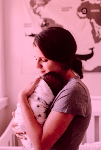 Hugs Make Babies Smarter – Says Huggies!