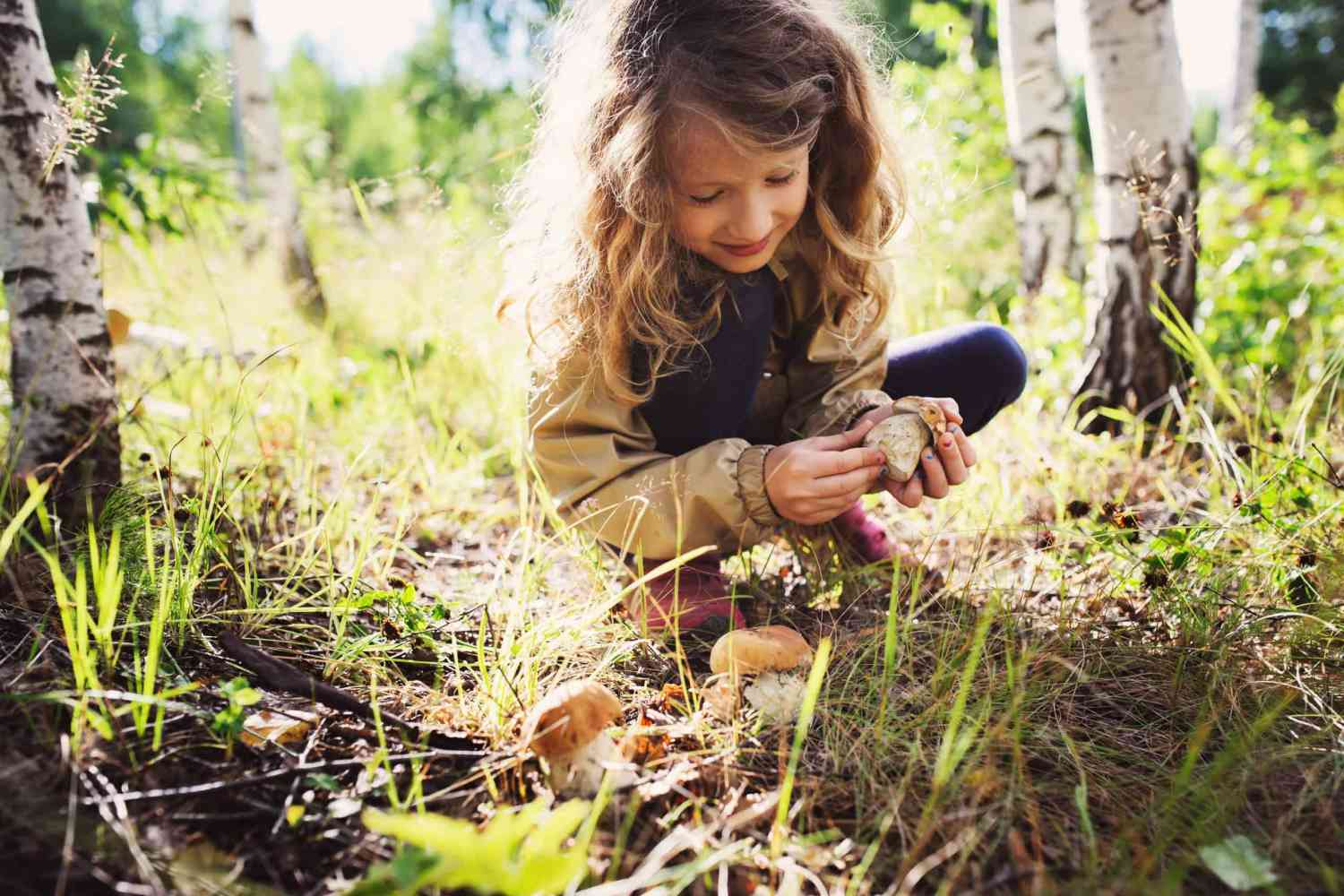 3 Ways to Encourage Your Children to Learn New Things