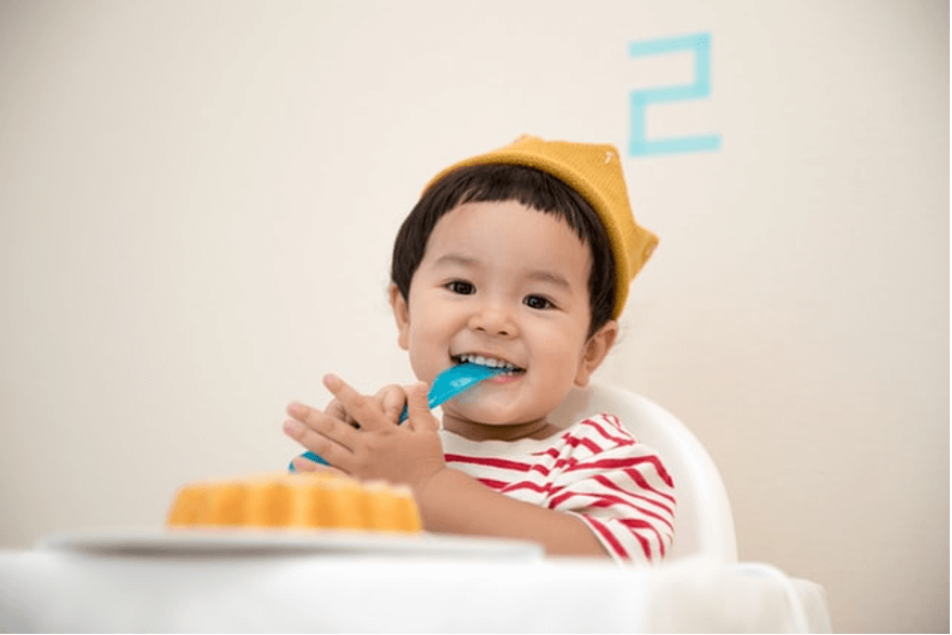 3 Benefits Of Quality High Chairs For Babies
