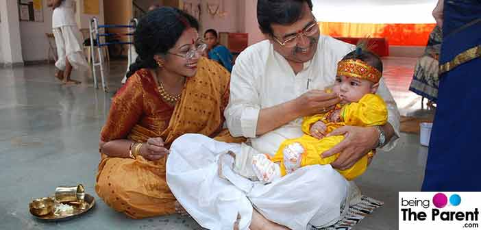 annaprasana for baby boy 2021