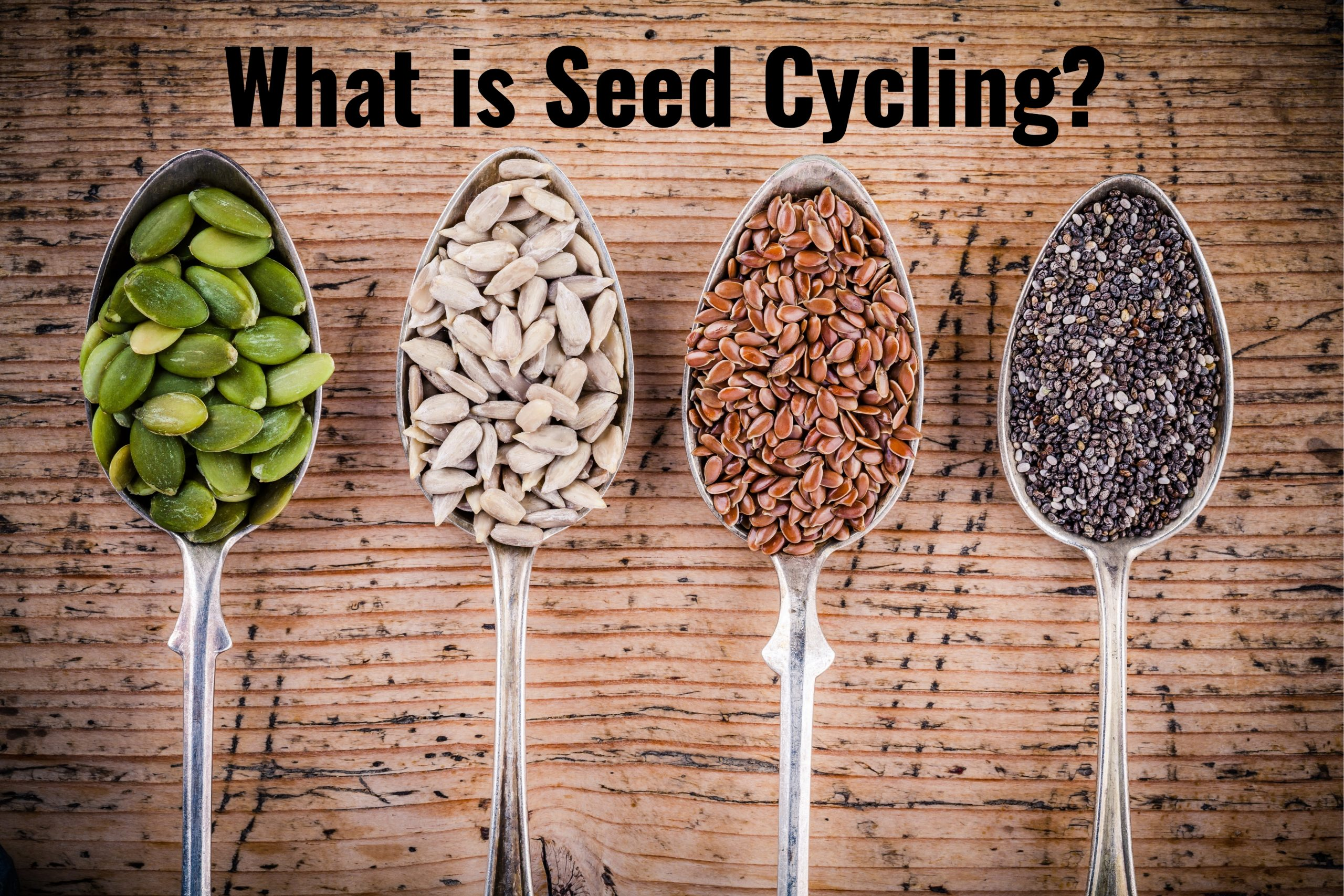 what is seed cycling