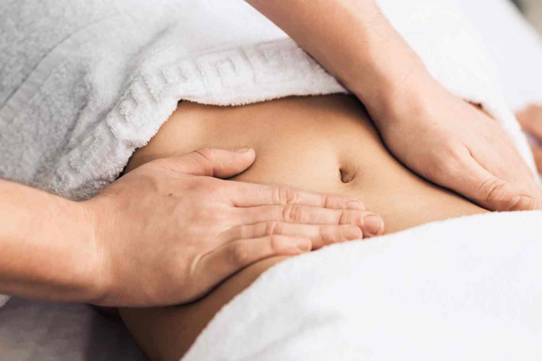 femoral massage