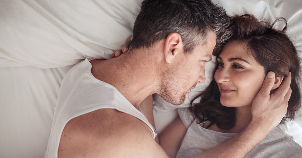 Sex Position to Conceive a Baby