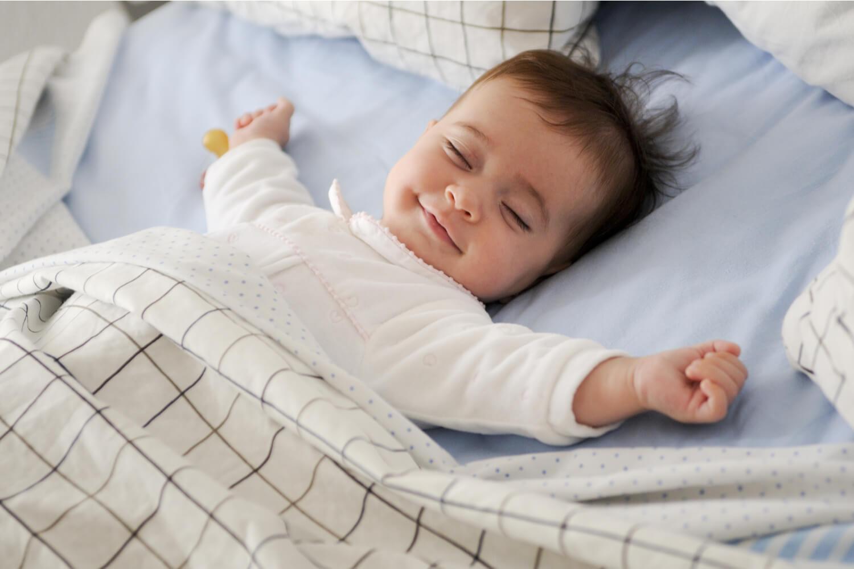 Ferber Method of Sleep Training Babies