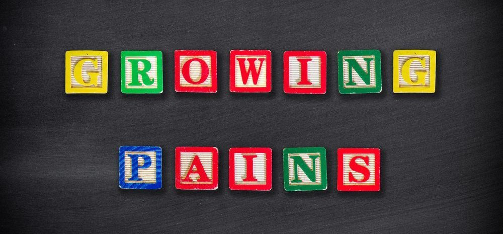 How to Relieve Children of Growing Pain?