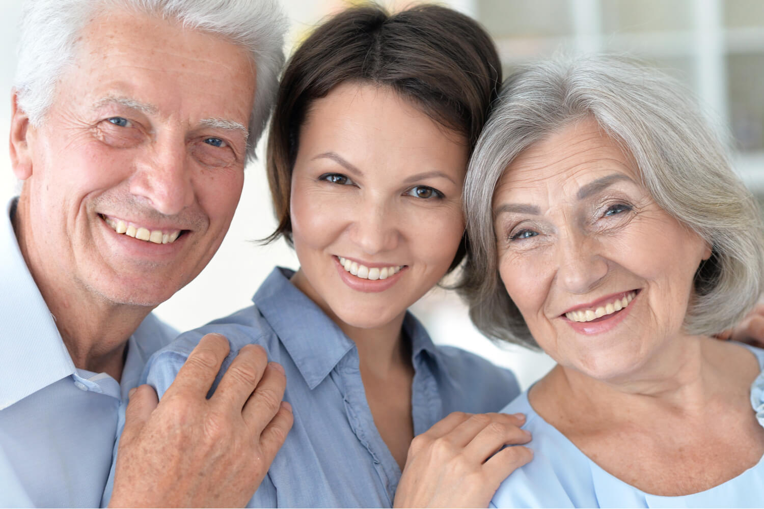 Ageing parents need help? 6 things you can do!