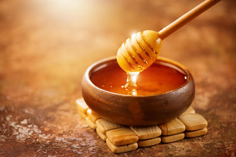 honey for panchamrut