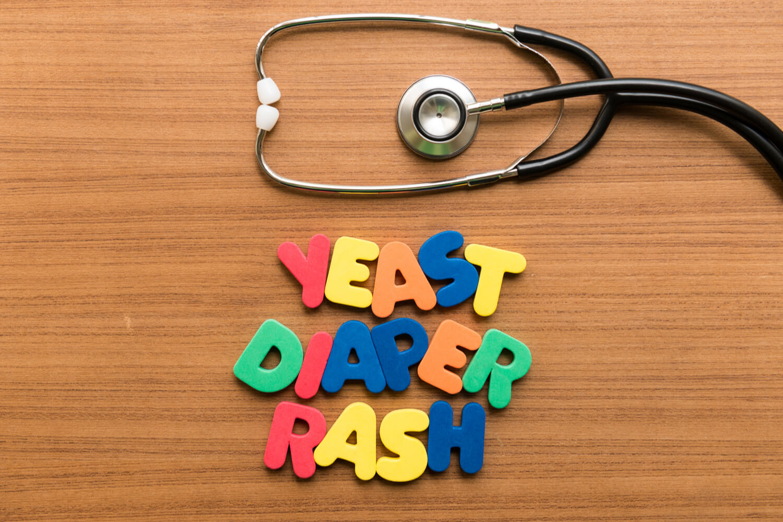 Yeast Diaper Rash